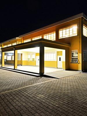 Moroto Hospital